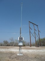 Corpus Christi Meteorological Station #7